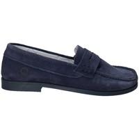 Sapatos Criança Mocassins Melania ME3608F6E.A2 Azul
