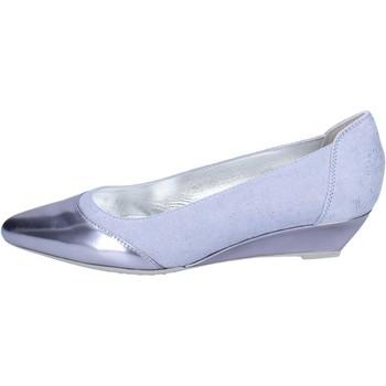 Sapatos Mulher Sabrinas Hogan BK686 Azul