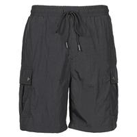 Textil Homem Shorts / Bermudas Urban Classics TB4139 Preto