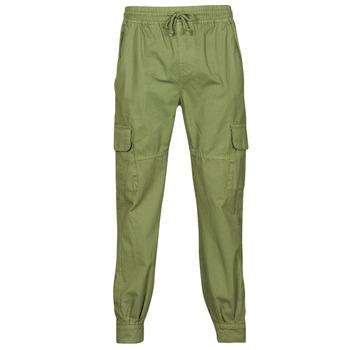 Textil Homem Calça com bolsos Urban Classics TB4127 Cáqui