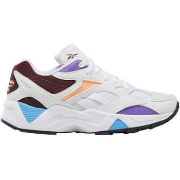 Sapatos Mulher Sapatilhas Reebok Sport DV9397 Branco