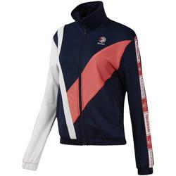 Textil Mulher Sweats Reebok Sport DT7262 Azul