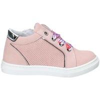 Sapatos Criança Sapatilhas Melania ME1268B9E.B Branco