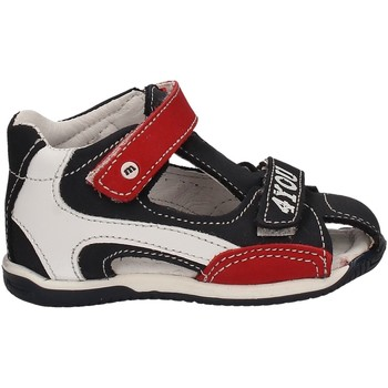 Sapatos Criança Sandálias Melania ME0809A7E.A Azul