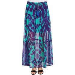 Textil Mulher Saias Gaudi 011FD75003 Tolet