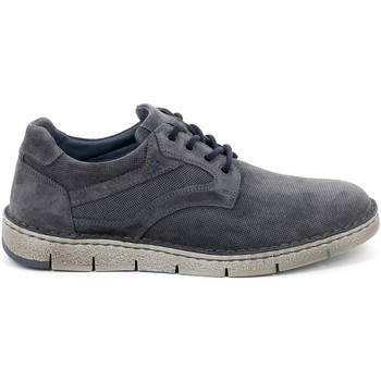 Sapatos Homem Sapatilhas Grunland SC4956 Azul