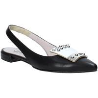 Sapatos Mulher Sandálias Grace Shoes 521011 Preto