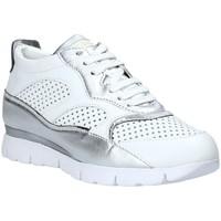 Sapatos Mulher Sapatilhas The Flexx B172_43 Branco