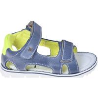 Sapatos Rapaz Sandálias Melania ME8037B9E.D Azul