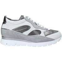 Sapatos Mulher Sapatilhas The Flexx B172_43 Cinzento