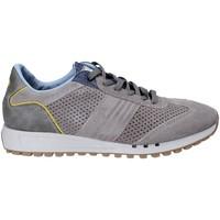 Sapatos Homem Sapatilhas Wrangler WM181091 Cinzento