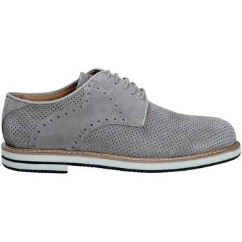 Sapatos Homem Sapatos Exton 671 Cinzento