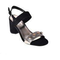Sapatos Mulher Sandálias Apepazza PRS04 Preto
