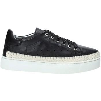 Sapatos Mulher Sapatilhas The Flexx D1029_04 Preto