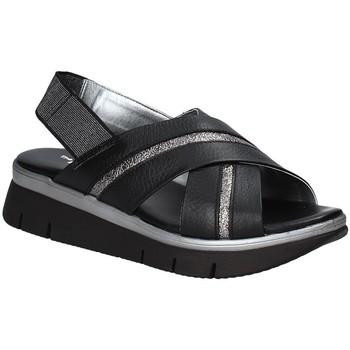 Sapatos Mulher Sandálias The Flexx D2016_22 Preto