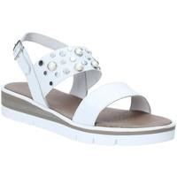 Sapatos Mulher Sandálias Jeiday 3867 Branco
