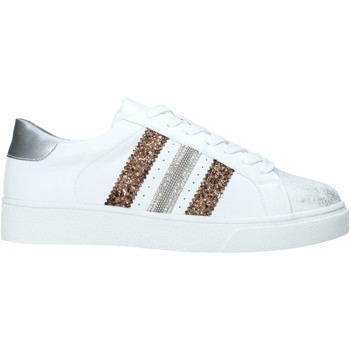 Sapatos Mulher Sapatilhas Gold&gold A20 GA432 Branco