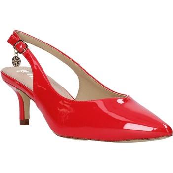 Sapatos Mulher Escarpim Gold&gold A20 GE01 Vermelho