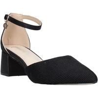 Sapatos Mulher Escarpim Gold&gold A20 GD181 Preto