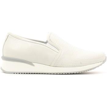 Sapatos Mulher Slip on Keys 5217 Branco
