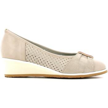 Sapatos Mulher Sabrinas Le Cucche 831316 Bege