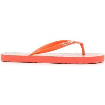Sapatos Mulher Chinelos Gio Cellini 90 Vermelho