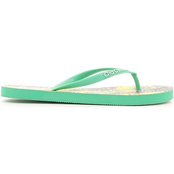Sapatos Mulher Chinelos Gio Cellini 93 Verde