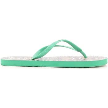 Sapatos Mulher Chinelos Gio Cellini 94 Verde