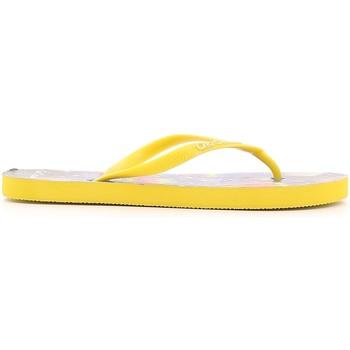 Sapatos Mulher Chinelos Gio Cellini 95 Amarelo