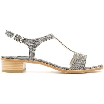 Sapatos Mulher Sandálias Keys 5409 Castanho
