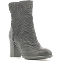 Sapatos Mulher Botins Fabbrica Dei Colli UP 2 216 Preto