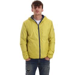 Textil Homem Corta vento Invicta 4442213/U Amarelo