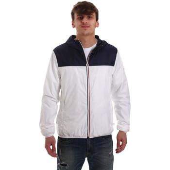 Textil Homem Corta vento Invicta 4431682/U Branco