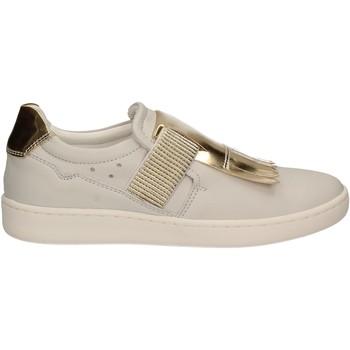 Sapatos Mulher Sapatilhas Keys 5058 Branco