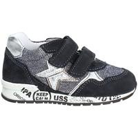 Sapatos Criança Sapatilhas Melania ME1152B7I.B Azul