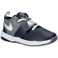 Sapatos Criança Sapatilhas Nike 881943 Azul
