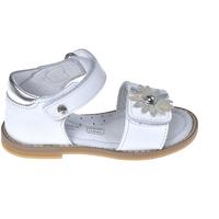 Sapatos Rapariga Sandálias Melania ME8038B9E.C Branco