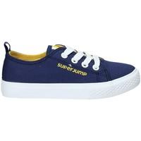 Sapatos Criança Sapatilhas Lelli Kelly S19E2050BE01 Azul