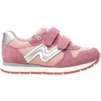 Sapatos Criança Sapatilhas Naturino 2011110-01-9107 Rosa