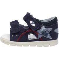 Sapatos Criança Sandálias Falcotto 1500837 02 Azul