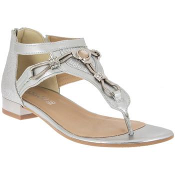 Sapatos Mulher Sandálias IgI&CO 1179 Cinzento