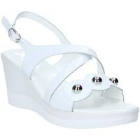 Sapatos Mulher Sandálias Susimoda 284695-01 Branco
