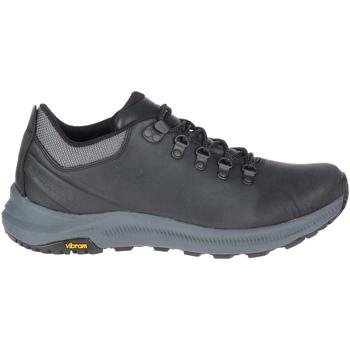 Sapatos Homem Sapatos de caminhada Merrell J48789 Preto