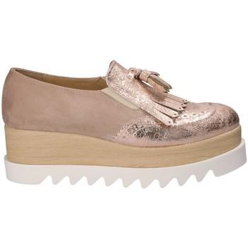 Sapatos Mulher Alpargatas Grace Shoes 1311 Rosa