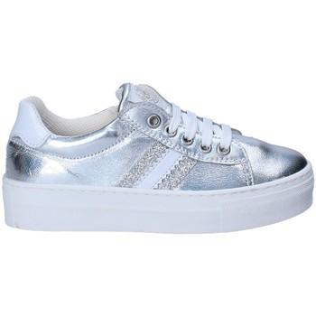 Sapatos Criança Sapatilhas Melania ME6124F8E.C Cinzento