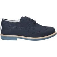 Sapatos Criança Sapatos Melania ME6003F8E.W Azul