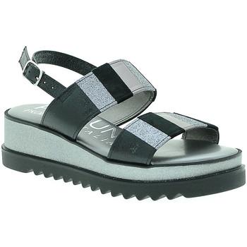 Sapatos Mulher Sandálias Pregunta IAD19394 Cinzento