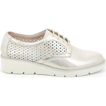 Sapatos Mulher Sapatos Grunland SC4495 Ouro