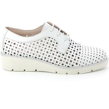 Sapatos Mulher Sapatos Grunland SC4494 Branco
