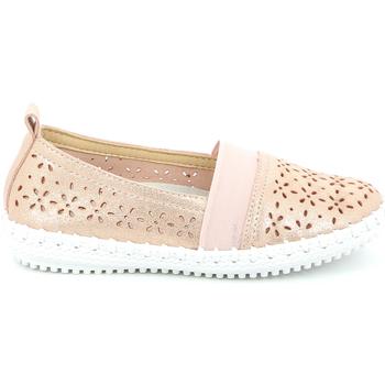 Sapatos Rapariga Sabrinas Grunland SC4426 Rosa